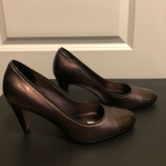Cole Haan Shoes | Pumps With Nike Air